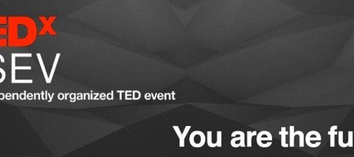 Luís Nunes no TEDxESEV 2019