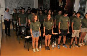 Luís Nunes, Falar em Público, X Curso de Liderança, RAME